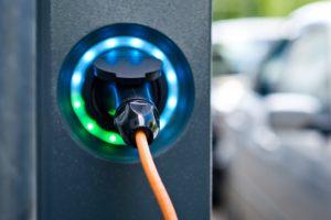 CO2 reductie, elektrisch rijden, auto