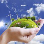 CO2 reductie, duurzaam ondernemen, duurzame mobiliteit