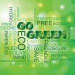 CO2 reductie, koploper, duurzaam ondernemen