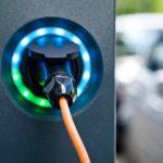 auto, e-mobiliteit, elektrisch rijden